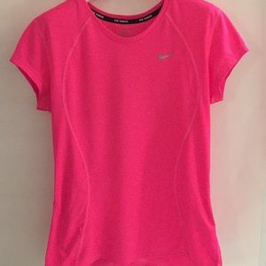 Women's running shirt